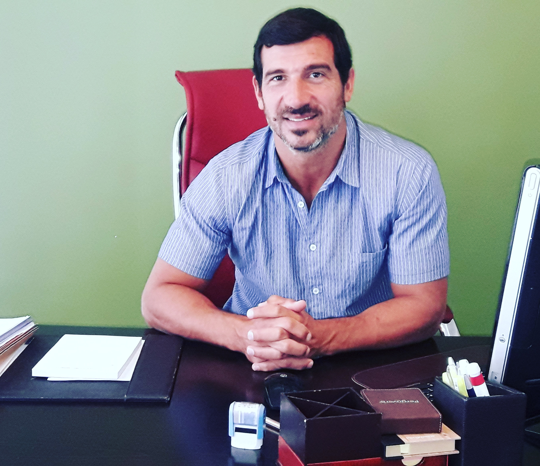 Dr. Matías Colabianchi